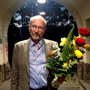 SFP:s Nils Torvalds.