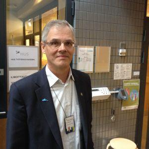 Guy Ahonen våren 2014