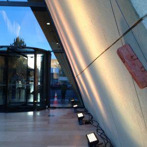 Puolanjuutalaisten historian museo