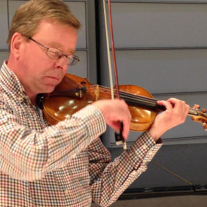 viulisti Jari Valo