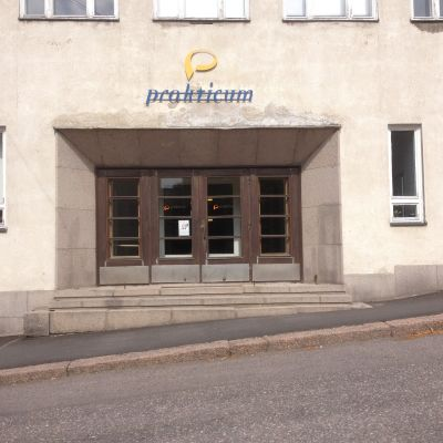 Prakticum i Borgå