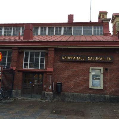 Saluhallen i Åbo