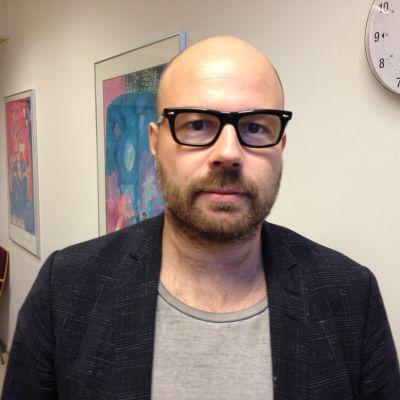 Heikki Pursiainen är specialforskare vid Statens eknomiska forskningscentral, VATT
