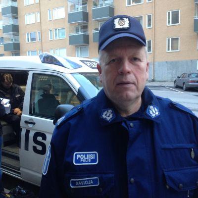 polisen, alkometer, simo savioja