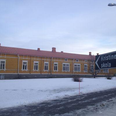 Kristinestads skola