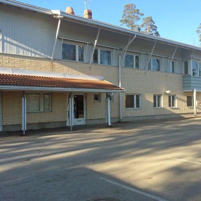 Villa Breda i Grankulla 15.3.2015