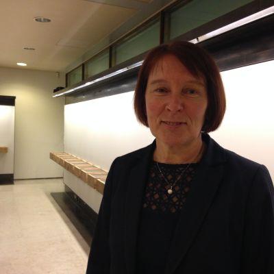 Liisa Pohjolainen