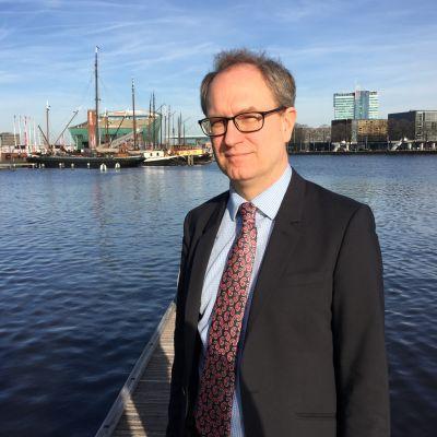 Fredrik Malmberg, barnombudsman, Sverige