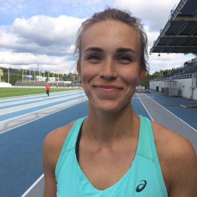 Kira Kytölä, Esbo IF