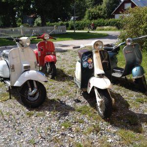Hangö Scooter Klubb