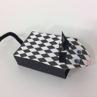 Askarrellaan: Ronjan kissa