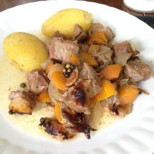 karelsk stek