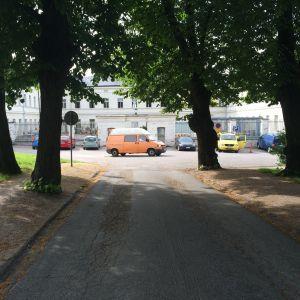 Lappvikens sjukhus