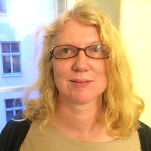 Ida Fellman, tvåbarnsmamma