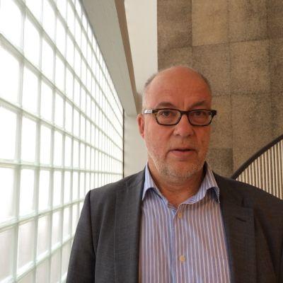 Niklas Bruun.
