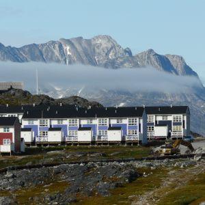 Grönland, Nuuk