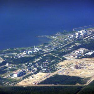 Kärnkraftverket Sosnovyj Bor