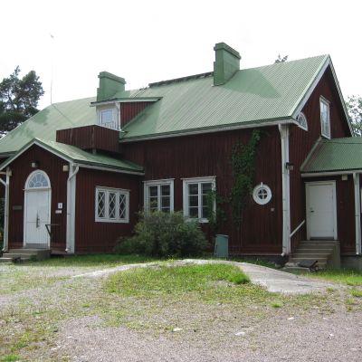 Barösunds skola
