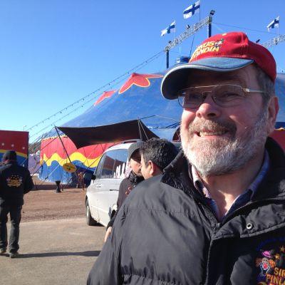 Carl-Gustav Jernström Sr.