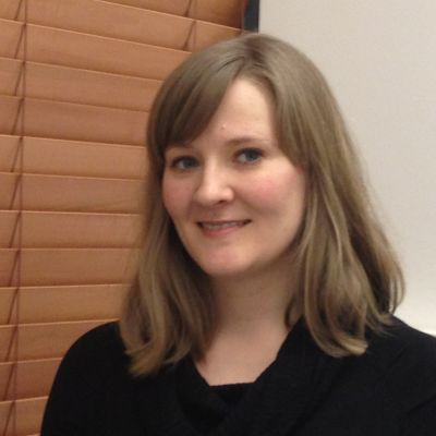 Johanna Lindholm