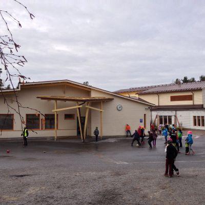 Gerby skola i Vasa