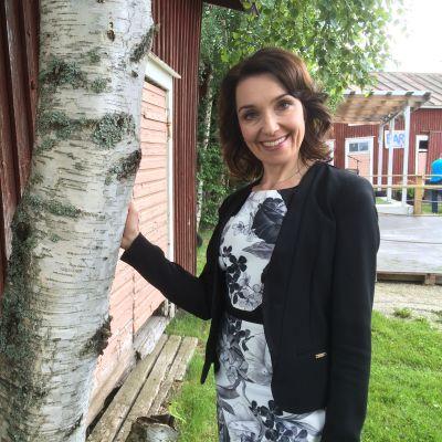 Professori Miia Kivipelto.