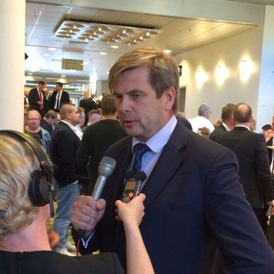 Heikki Hiltunen.