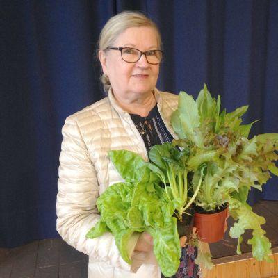 Margit Tarkiainen