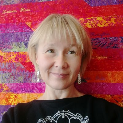 Eija Ojanlatva