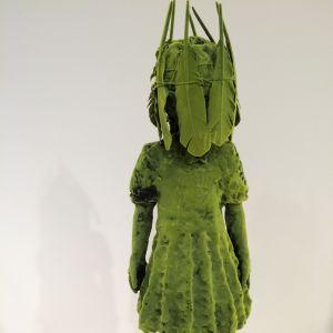 Kim Simonsson: Mossfolket (2015)
