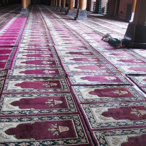 Moskeija Intiassa