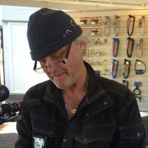 Jörgen Holmström, Bikefixer