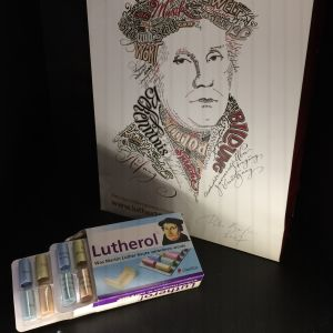 Lutherol. Det som Luther skulle skriva ut i dag.