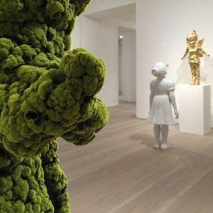 Kim Simonsson: Blomkålslångben (2015)