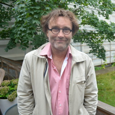 Erik Söderblom
