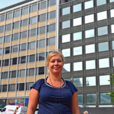 Katri Kuusinen
