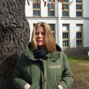 Heidi von Wright