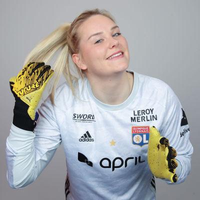 Katriina Talaslahti.