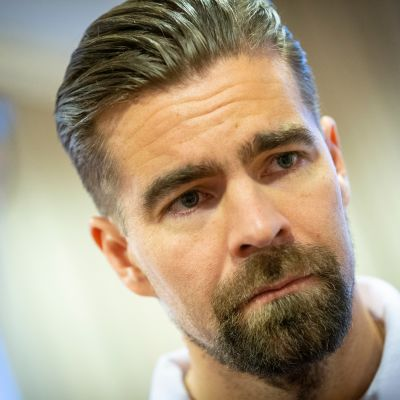 Jussi Ahokas