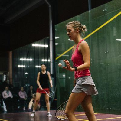 Emilia Soini 2019 squash