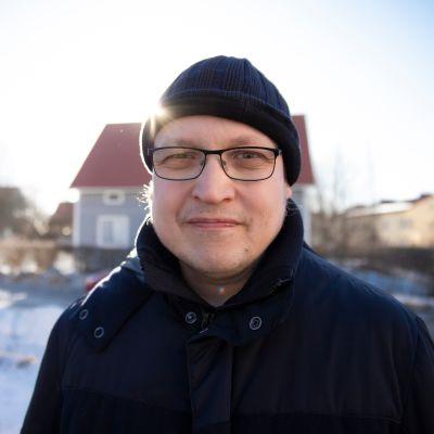 Antto Hautamäki