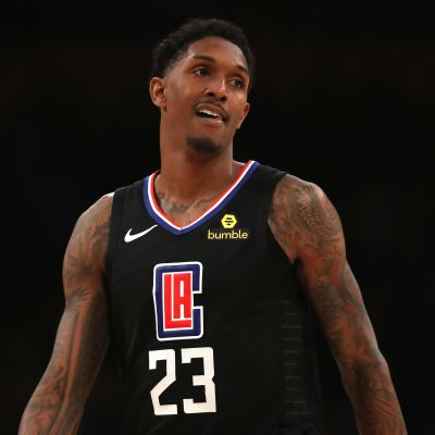 Lou Williams.