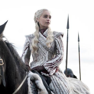 Daenerys Targaryen , HBO Nordic, Game of Thrones