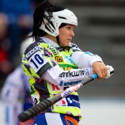 Janette Lepistö