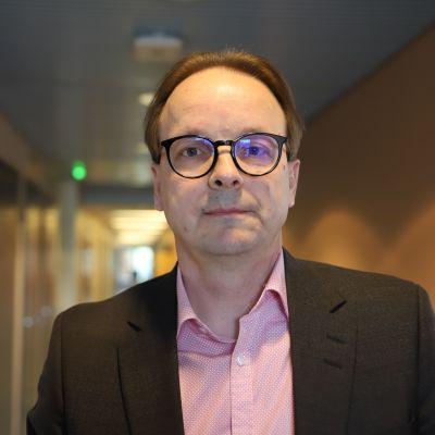 Antti Syväjärvi