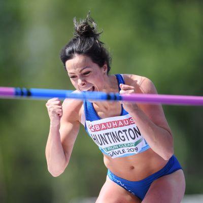 Maria Huntington, Gävle U23, 2019
