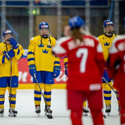 Ruotsin maajoukkue