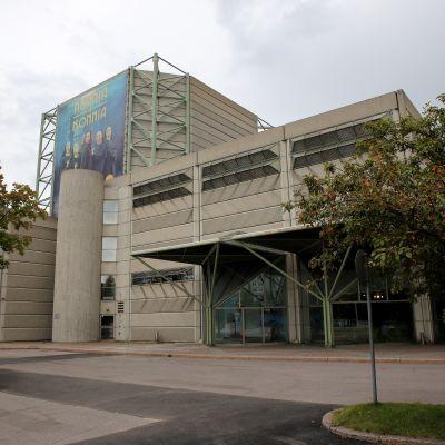Lahden kaupunginteatteri
