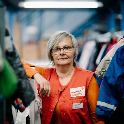 Maria Rokka irtisanottiin Postista kymmenen vuotta sitten