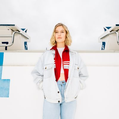 Siljan elämää voi seurata Instagramissa. Hahmoa esittää Maria Vesterbacka.